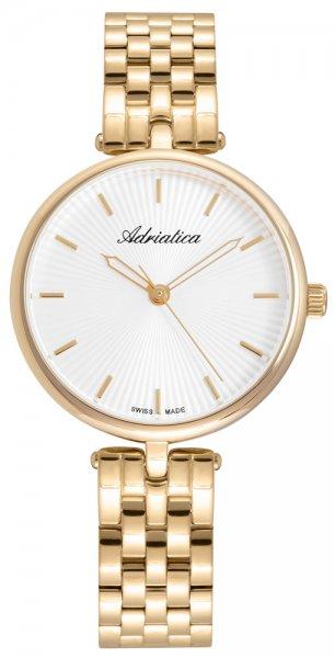 Zegarek Adriatica A3743.1113Q - duże 1