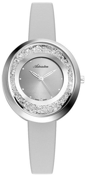 Zegarek Adriatica A3771.5G47QZ-PEN - duże 1