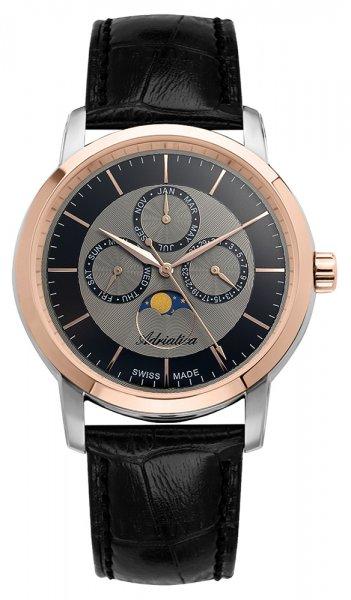 Zegarek Adriatica A8134.R216QF - duże 1