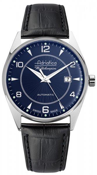A8142.5255A - zegarek męski - duże 3
