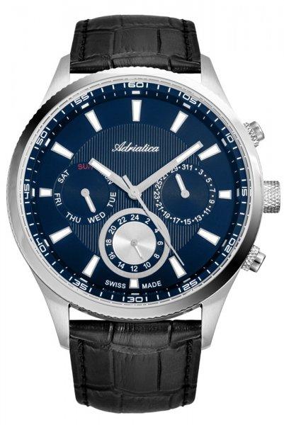 Zegarek Adriatica A8149.5215QFN - duże 1