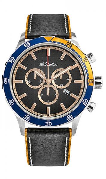 Zegarek Adriatica A8247.L2R5CH - duże 1