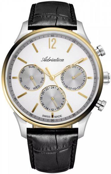 A8271.2253QF - zegarek męski - duże 3