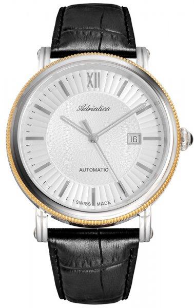 Zegarek Adriatica A8272.2263A - duże 1