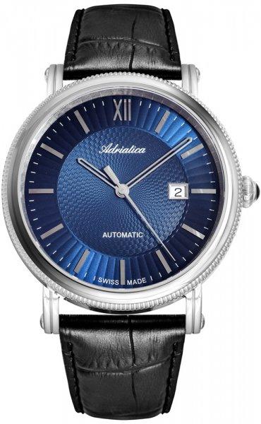 Zegarek męski Adriatica pasek A8272.5265A - duże 1