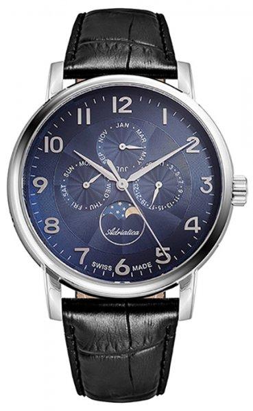 Zegarek Adriatica A8274.5225QF - duże 1