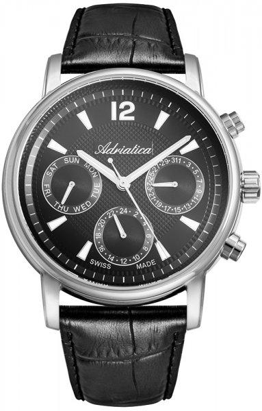 Zegarek Adriatica  A8275.5254QF - duże 1