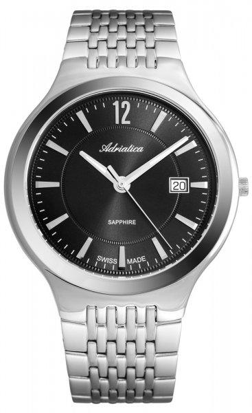 Zegarek Adriatica A8296.5156Q - duże 1