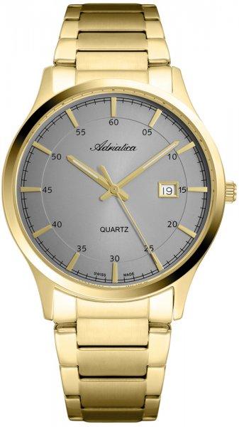 Zegarek Adriatica A8302.1117Q - duże 1