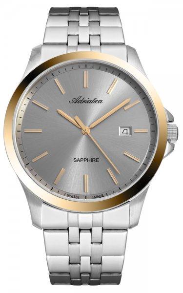 A8303.2117Q - zegarek męski - duże 3