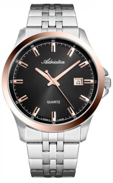 Zegarek Adriatica A8304.R1R6Q - duże 1