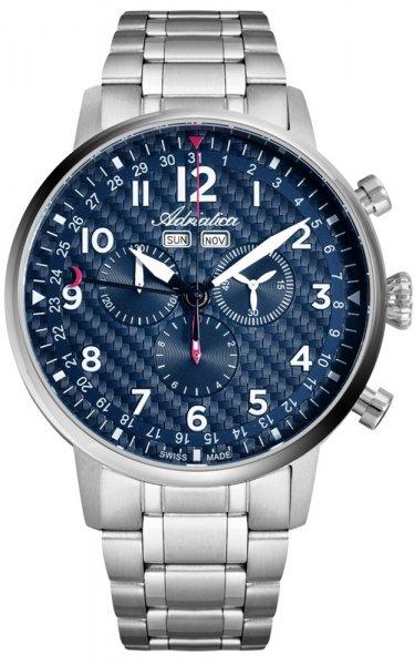 Zegarek Adriatica A8308.5125CH - duże 1
