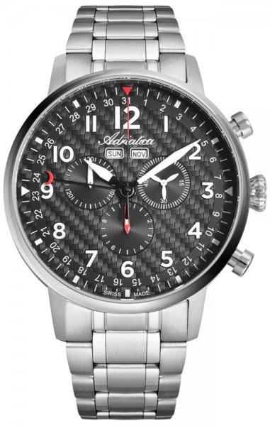 Zegarek Adriatica A8308.5126CH - duże 1