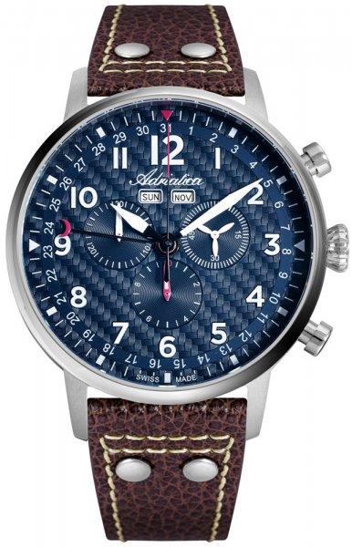 Zegarek Adriatica  A8308.5225CH - duże 1