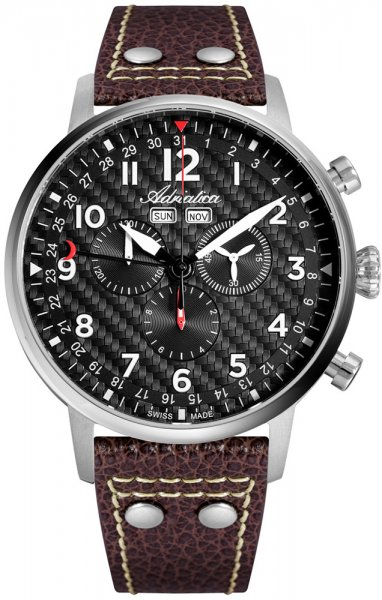 Zegarek Adriatica A8308.5226CH - duże 1