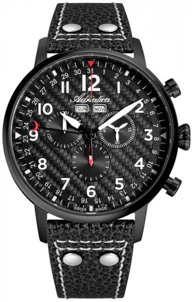 Zegarek Adriatica A8308.B224CH - duże 1