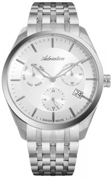 Zegarek Adriatica A8309.5113QF - duże 1