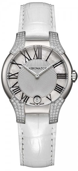 06964-AA03-96-DIA - zegarek damski - duże 3