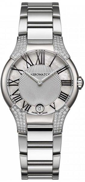 06964-AA03-96-DIM - zegarek damski - duże 3