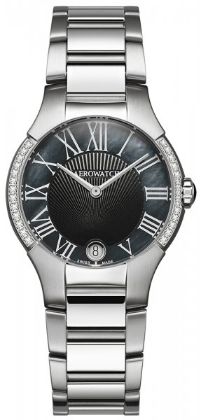 06964-AA04-28-DIM - zegarek damski - duże 3