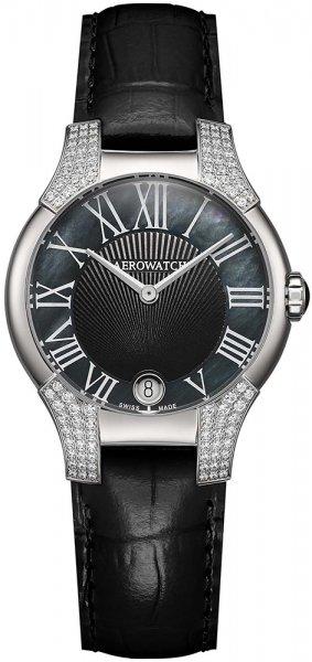 06964-AA04-96-DIA - zegarek damski - duże 3