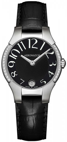 06964-AA06-28-DIA - zegarek damski - duże 3