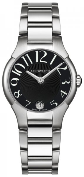 06964-AA06-M - zegarek damski - duże 3