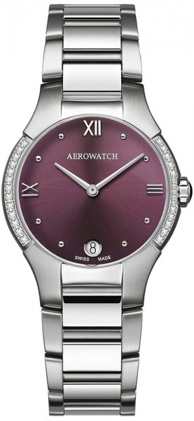 06964-AA08-28-DIM - zegarek damski - duże 3