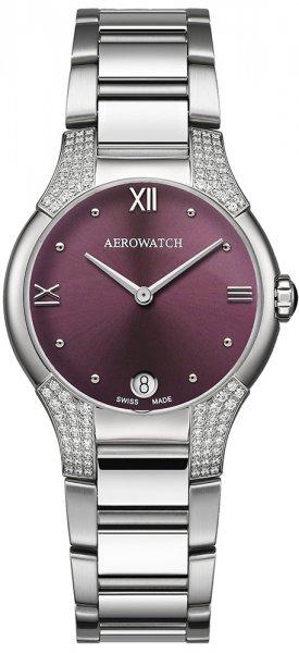 06964-AA08-96-DIM - zegarek damski - duże 3