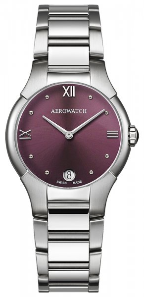 06964-AA08-M - zegarek damski - duże 3