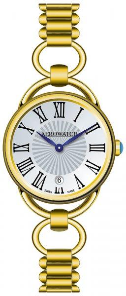 07977-JA01-M - zegarek damski - duże 3