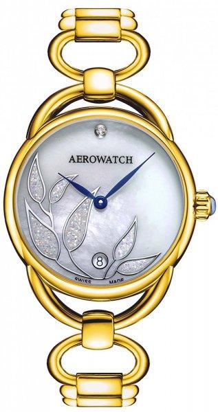 07977-JA02-M - zegarek damski - duże 3