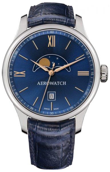 08985-AA01 - zegarek męski - duże 3