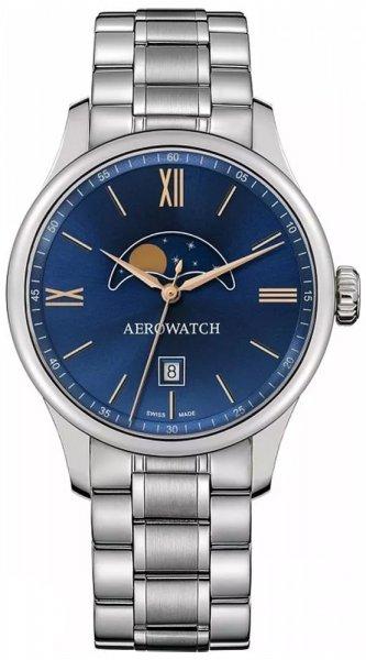 08985-AA01-M - zegarek męski - duże 3