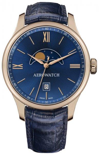 08985-RO01 - zegarek męski - duże 3