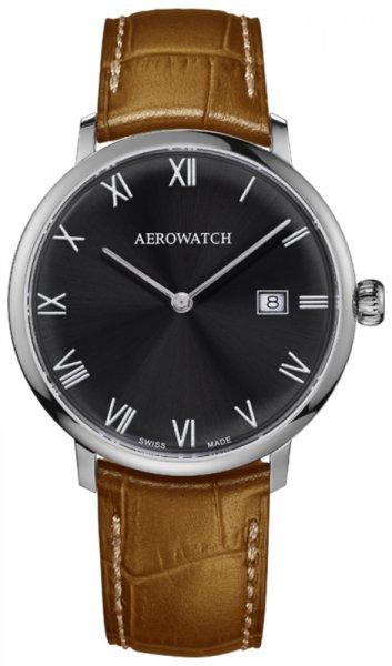 21976-AA02 - zegarek męski - duże 3