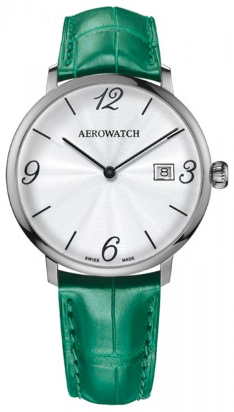 21976-AA04 - zegarek męski - duże 3