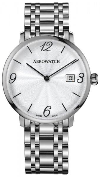 21976-AA04-M - zegarek męski - duże 3