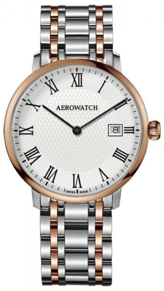 21976-BI07-M - zegarek męski - duże 3
