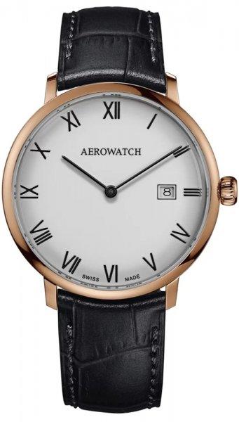 21976-RO01 - zegarek męski - duże 3