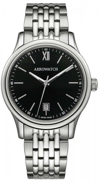 24962-AA03-M - zegarek męski - duże 3
