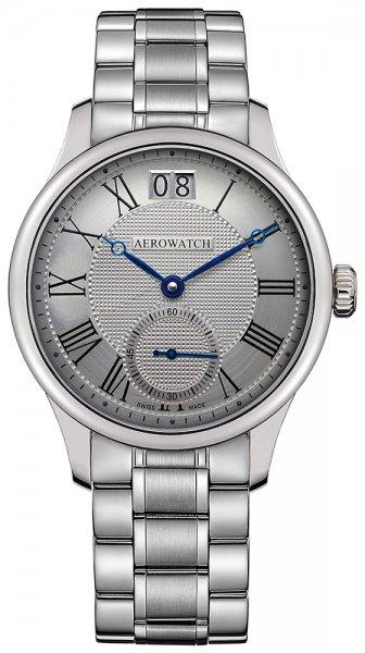 39982-AA06-M - zegarek męski - duże 3