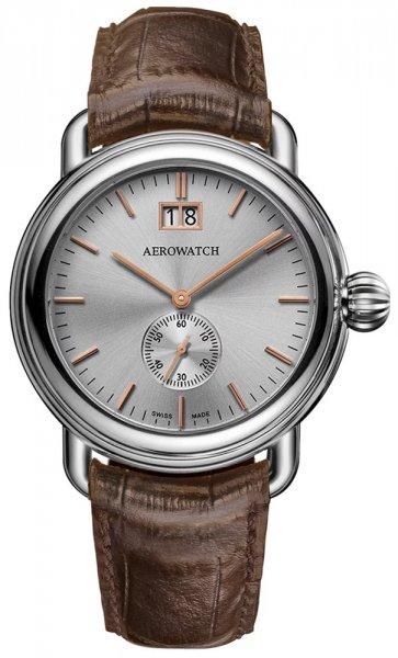 41900-AA03 - zegarek męski - duże 3