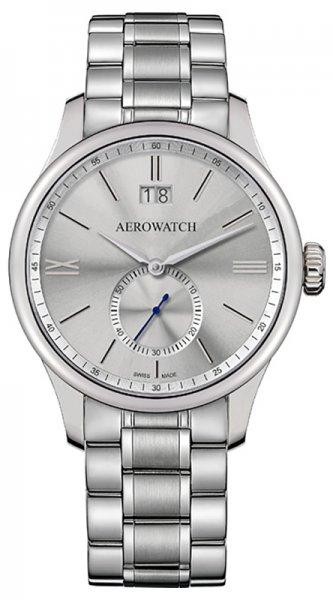 41985-AA01-M - zegarek męski - duże 3