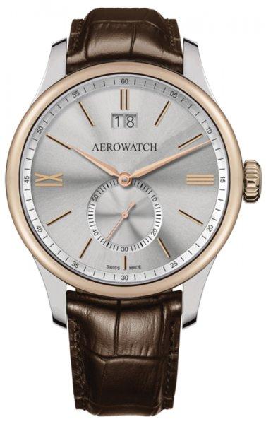 41985-BI02 - zegarek męski - duże 3