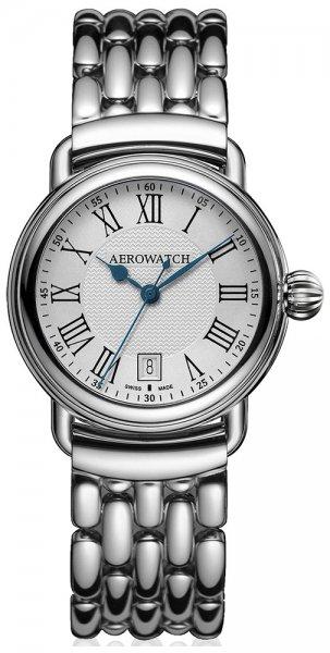 42900-AA18-M - zegarek męski - duże 3