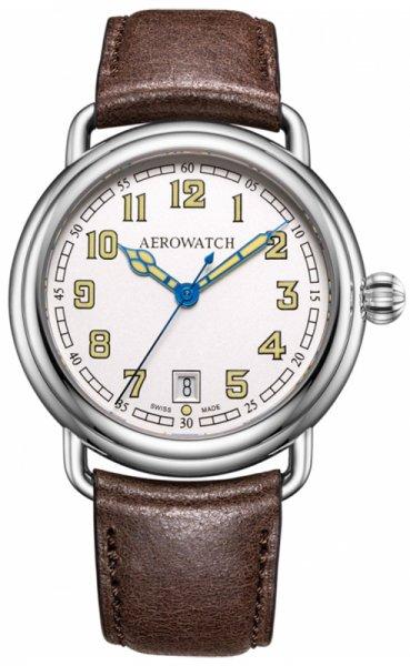 42900-AA20 - zegarek męski - duże 3