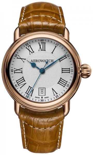 42900-RO18 - zegarek męski - duże 3