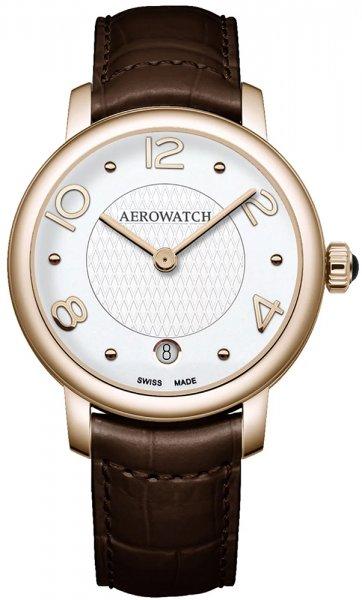 42938-RO17 - zegarek damski - duże 3