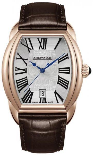 42959-RO03 - zegarek męski - duże 3
